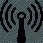 Antena de Wi-Fi